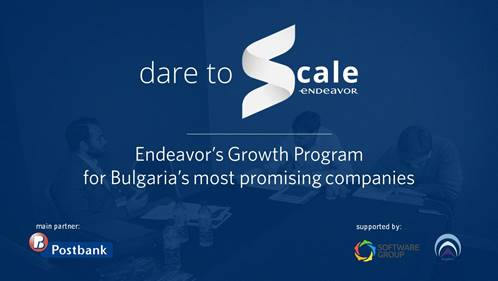 12 companies to join the second edition of Endeavor's growth programme – Dare to Scale