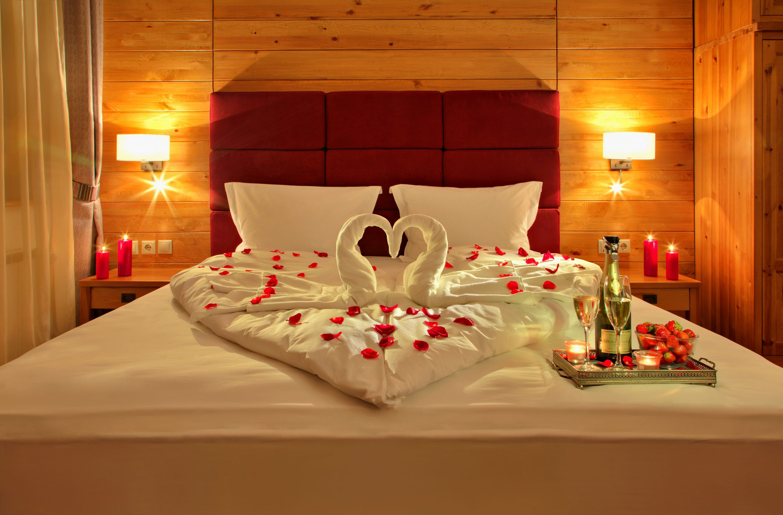 Take advantage of the special Kempinski Romance offer and indulge in a splendid vacation at Kempinski Hotel Grand Arena Bansko